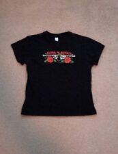 Guns and Roses Size XL girlie shirt