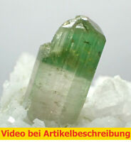 7556 Turmalin Cleavelandite  ca 4*7*4 cm  Nuristan Afghanistan 1989 MOVIE