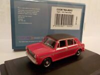 Austin 1300, Red, Model Cars, Oxford Diecast