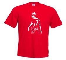 Camiseta de fútbol de clubes internacionales talla XL sin usada en partido
