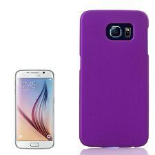 High Quality Hardcase für Samsung Galaxy S6 Lila Violett