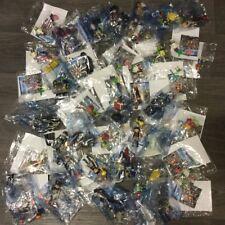 44 sachets et blisters Playmobil neufs