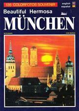 Reiseführer & -berichte über München
