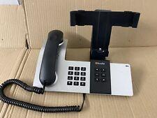 ShoreTel D100/L Estación De Acoplamiento utilizado para el iPhone 5, 5c, 5s, Ipad, O Ipad Mini