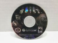Geist (Nintendo GameCube, 2005) Disc Only Tested