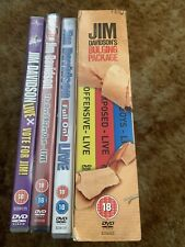 Jim Davidson Dvd Bundle Joblot