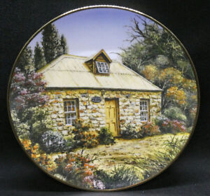 Wagner's Cottage by Penny Lyras from the Colonial Cottage Series