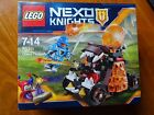 LEGO BNIB SET 70311 NEXO KNIGHTS # CHAOS CATAPULT