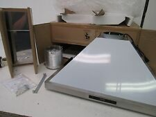 "AKDY 30"" Kitchen Wall Mount Stainless Steel Touch Panel Range Hood AZ63175S"