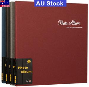 Extra Large DIY Photo Album Self Adhesive Scrapbook Wedding Gift