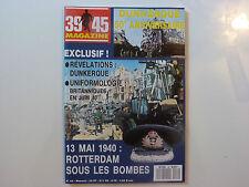 MAGAZINE 39 & 45  / N° 49