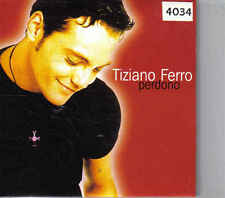Tiziano Ferro-Perdono cd single