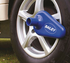 Bailey Caravan Nemesis Wheel Lock for Steel & Alloy Wheels