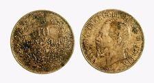 pci4035) Vittorio Emanuele II (1861-1878) 10 centesimi 1866 MI