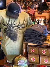 Hoyt Special Draw Elk Mens 2XL T-Shirt