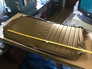 Genuine Peugeot 504 1980> family familiale 3rd row lower seat cushion cover