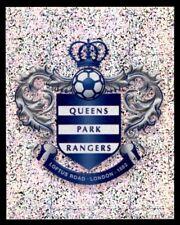 Panini Coca-Cola Championship 2010 - Club Badge Queens Park Rangers No. 259
