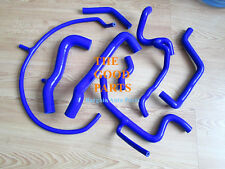 SILICONE COOLANT HOSE KIT VW GOLF/JETTA MK3 A3 VR6 2.8/2.9 AAA/ABV ENGINE NON-US
