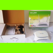 TP-LINK MR3420 ROUTER WIRELESS Router Wireless 3G/4 G 300 Mbps