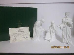 Lenox Nativity The Three Kings