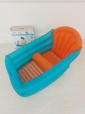 Jane Inflatable Baby Bath Tub kids children accessories water