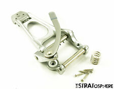 NEW USA Bigsby B12 Vibrato Tailpiece Polished Aluminum for Archtop Guitar