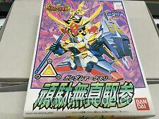 BB Warrior Gundam Mucin Matter 119 From Japan