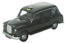 Austin FX4 Black Taxi London 1:76 OO UK 76FX4001
