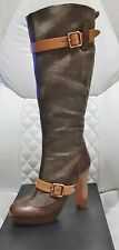 UGG COLLECTION ANIELA BOOTS* UGG Knee High Boots size 7