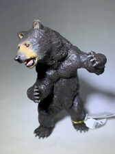 """Standing Grizzly ? Black Bear - Papo  Toy Animal Figure 4"""""""