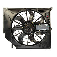 Genuine BMW E46 3 Series 390w Electric Cooling Fan 17117561757 New!