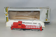AHM Santa Fe 5707 Dummy Locomotive