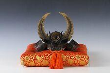 Samurai Kabuto Helmet -Tokugawa Ieyasu Kabuto- Tiny Helmet