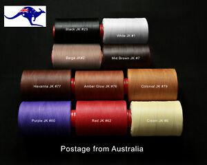 Ritza Tiger Thread, Ritza 25,  Julius Koch Sydney supplier