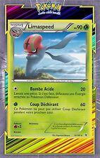 Limaspeed - NB03:Nobles Victoires  - 12/101 - Carte Pokemon Neuve Française