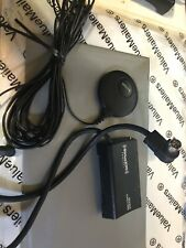 Used SiriusXM SXV300 Connect Vehicle Tuner SXV300V1 sxv300C W/ antenna see pix