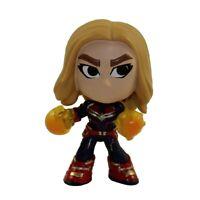 Funko Mystery Mini Figure - Marvel's Avengers: Endgame - CAPTAIN MARVEL (3 inch)
