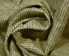 Stoff 80 % Seide, 20% Leinen,  italienischer Designerstoff von Luisa Spagnoli,