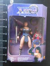 HERCULES il leggendario Viaggi Xena II ROSSO ACTION FIGURE ToyBiz 1996 SIGILLATO