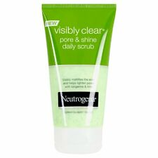 Neutrogena Visibly Clear Pore and Shine Daily Scrub - 150 ml
