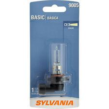 Headlight Bulb-Blister Pack Sylvania 9005.BP