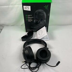 Razer Kraken X - Ultralight Gaming Headset 7.1 Surround Sound - READ RRP £48 A75