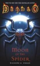Diablo: Moon of the Spider by Richard A. Knaak (2006, Paperback)
