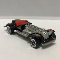 Hot Wheels Black Sweet 16 1:64 Scale Diecast Toy Car Model Mattel