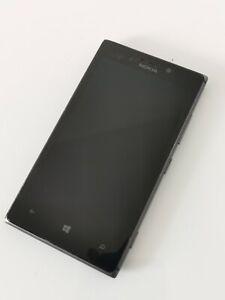 Nokia Lumia 925 16GB (EE) GSM Smartphone - Black