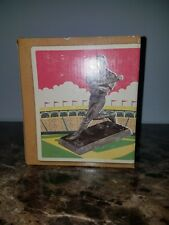 2006 Joe Dimaggio Yankee Stadium Figurine Giveaway. Brand New In Box!
