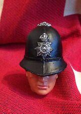 1/6 escala ~ Action Man ~ policía Bobby casco