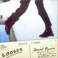 David Bowie : Lodger CD (1999) ***NEW*** Highly Rated eBay Seller, Great Prices