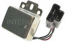 Standard Motor Products VR124 New Alternator Regulator