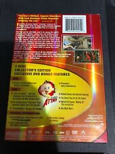 The Incredibles -,Region 1- DVD - 2 Disc Collectors Edition